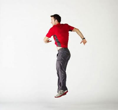 bài thể dục giảm mỡ bụng